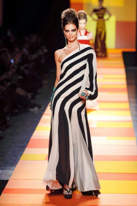 jean paul gaultier spring couture 2013 photos