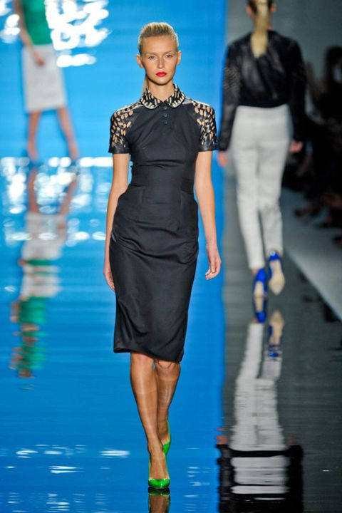 reem acra spring 2013 ready-to-wear photos