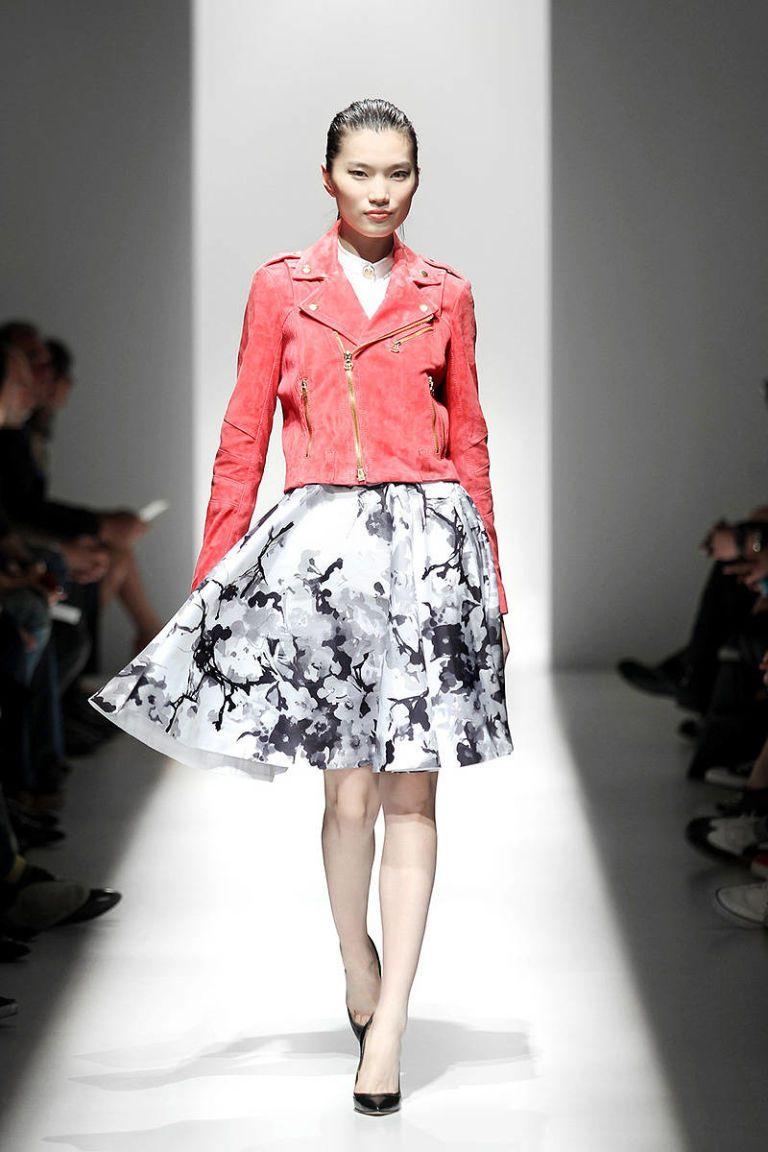 pierre balmain spring 2013 new york fashion week