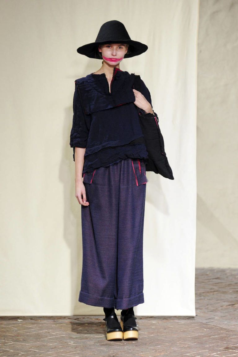 daniela gregis fall 2013 ready-to-wear photos