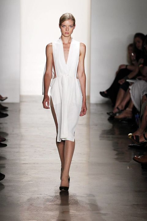 ruby hoette parsons mfa spring 2013 new york fashion week
