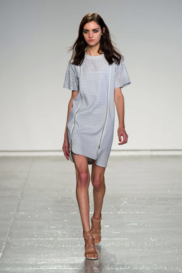 rebecca taylor spring 2014 ready-to-wear photos
