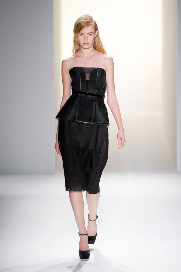 calvin klein spring 2013 ready-to-wear photos