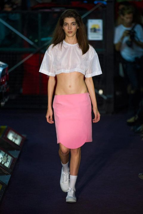 jacquemus spring 2014 ready-to-wear photos