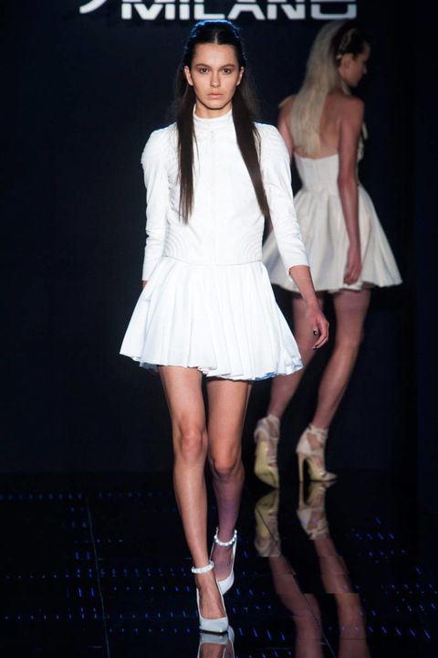 byblos milano spring 2014 ready-to-wear photos