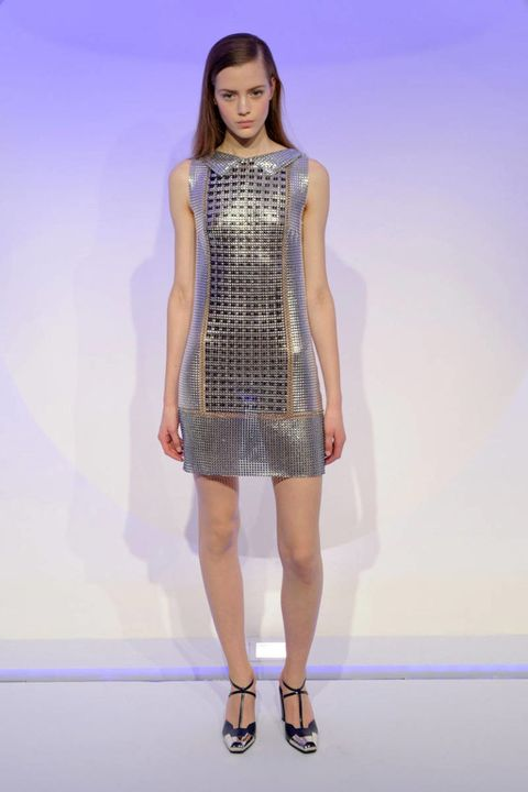 paco-rabanne fall 2013 ready-to-wear photos