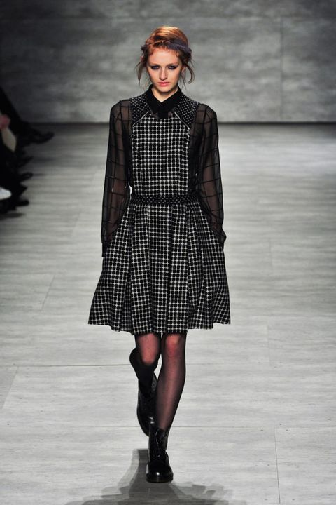 emerson by jackie fraser swan fall 2014 ready-to-wear photos