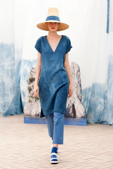 creatures of comfort spring 2014 ready-to-wear photos