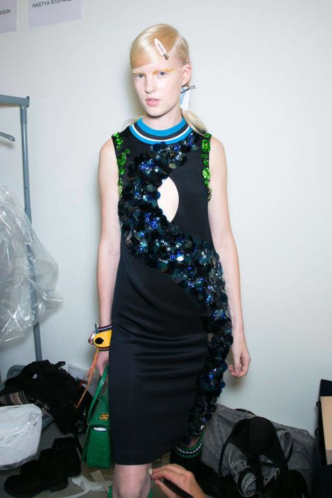 prada spring 2014 ready-to-wear photos