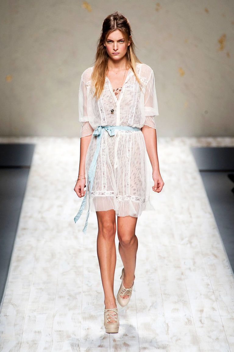 blugirl spring 2013 new york fashion week