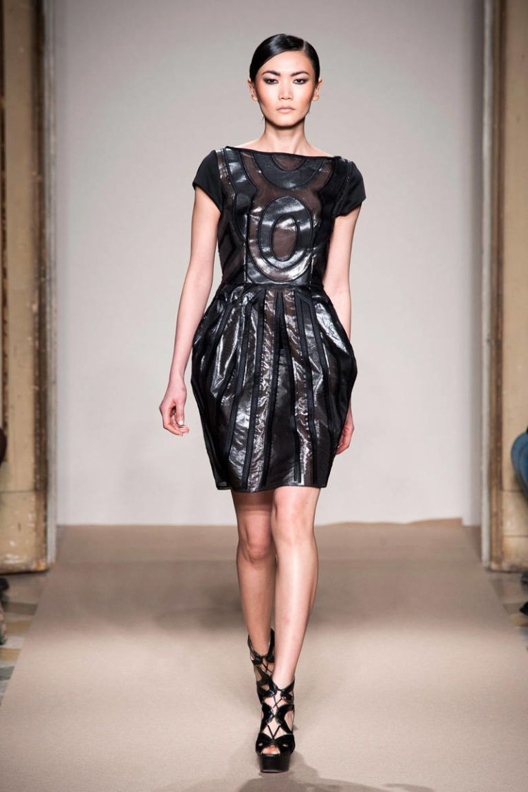 cristiano burani fall 2013 ready-to-wear photos