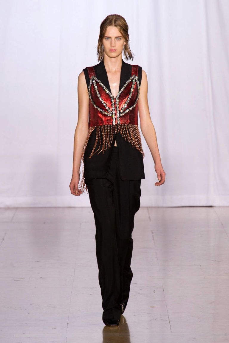 maison martin margiela spring 2014 ready-to-wear photos