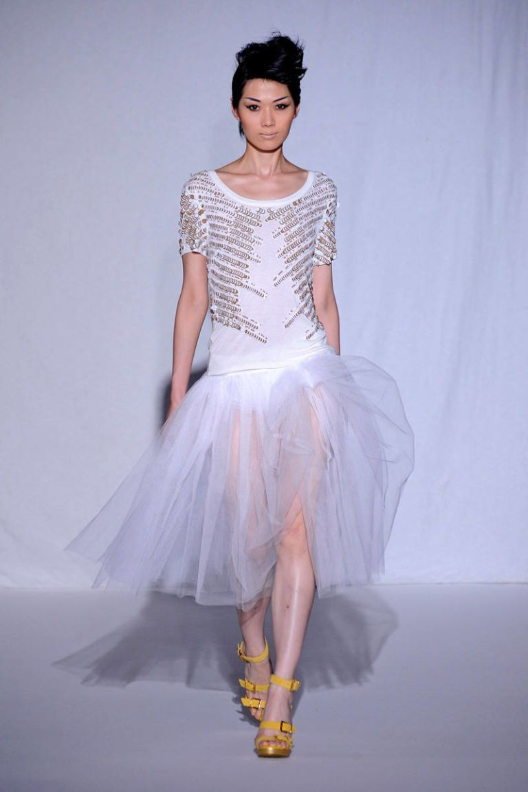 christophe guillarme spring 2014 ready-to-wear photos