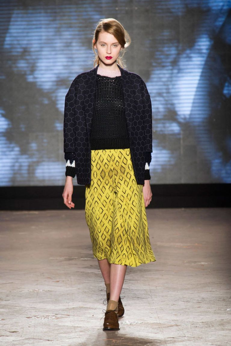 marco rambaldi next generation fall 2014 ready-to-wear photos
