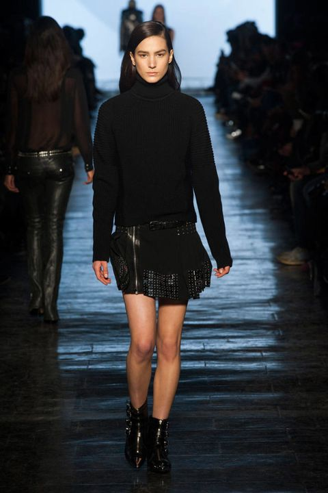 diesel black gold fall 2014 ready-to-wear photos