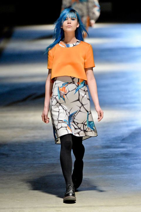 giles fall 2014 ready-to-wear photos