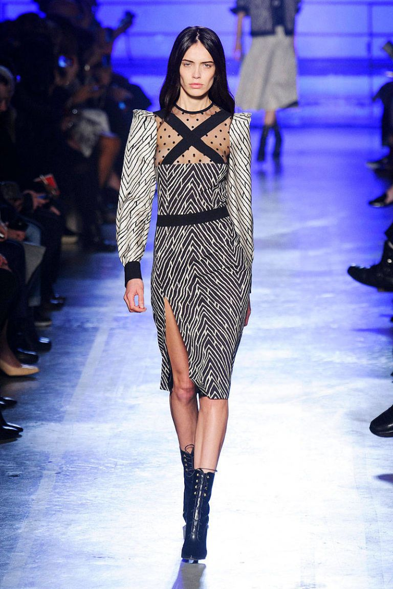 emanuel ungaro fall 2014 ready-to-wear photos