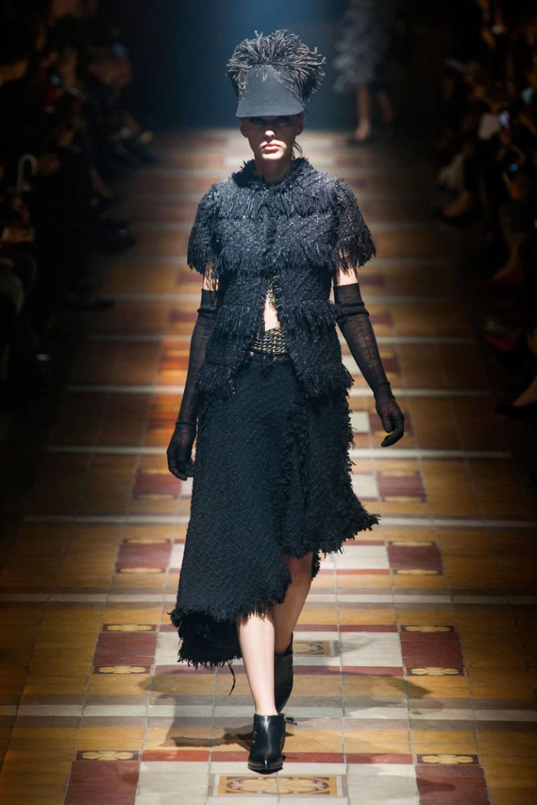 lanvin fall 2014 ready-to-wear photos