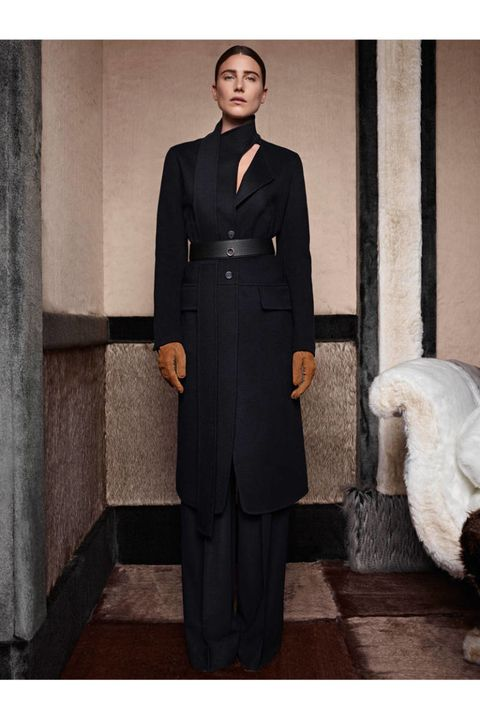 agnona fall 2014 ready-to-wear photos