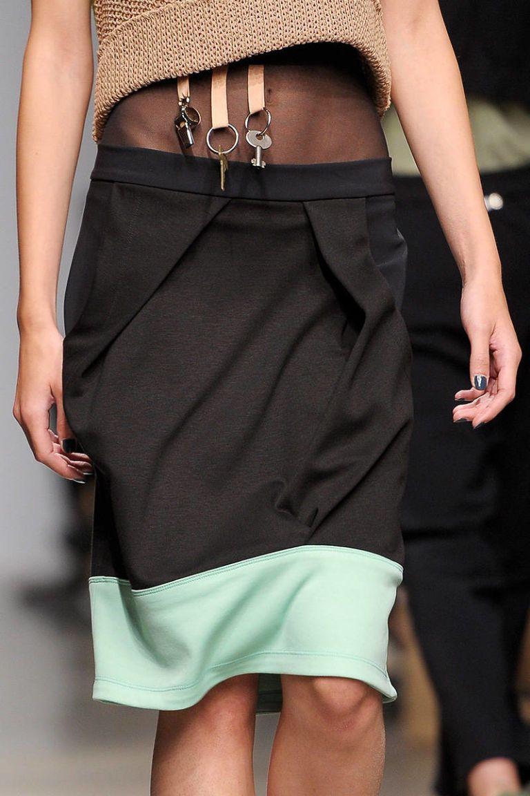 vpl by victoria bartlett spring 2013 new york fashion week