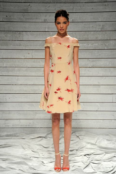 holmes and yang spring 2013 ready-to-wear photos