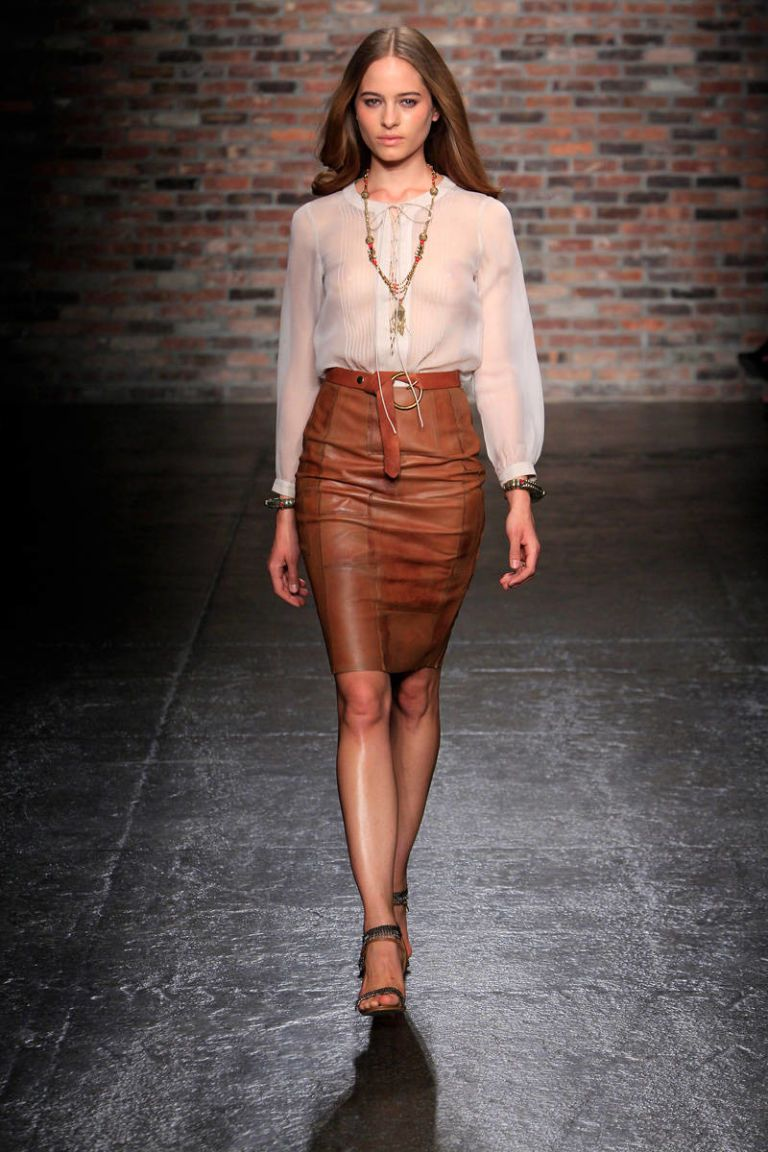 sachin and babi spring 2013 ready-to-wear photos