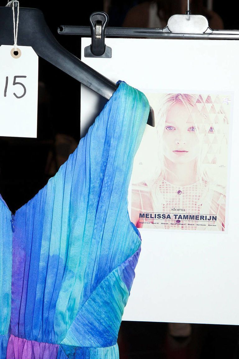 matthew williamson spring 2013 new york fashion week