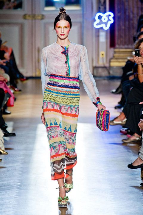 tsumori chisato spring 2013 new york fashion week