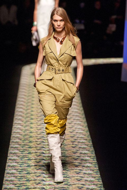 kenzo spring 2013 new york fashion week