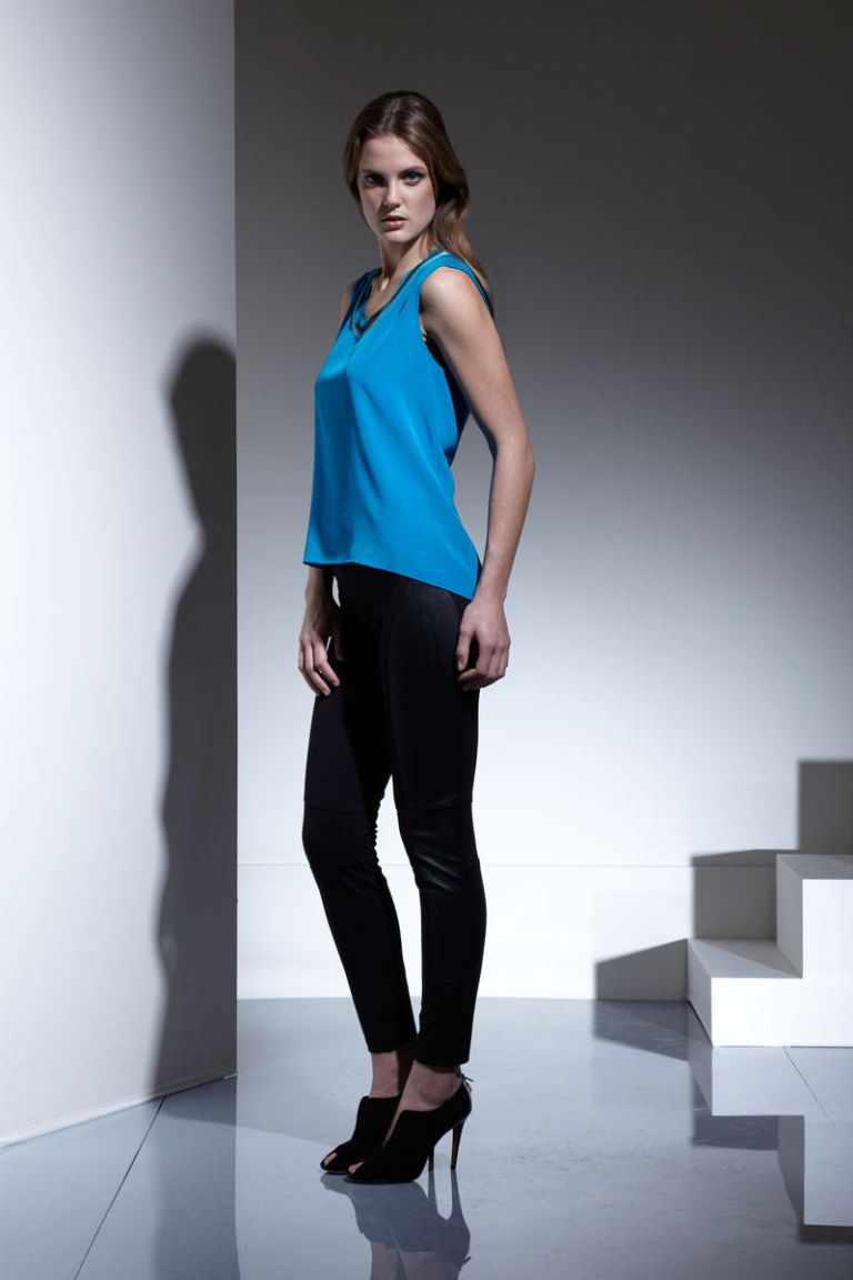 elie tahari spring 2013 ready-to-wear photos