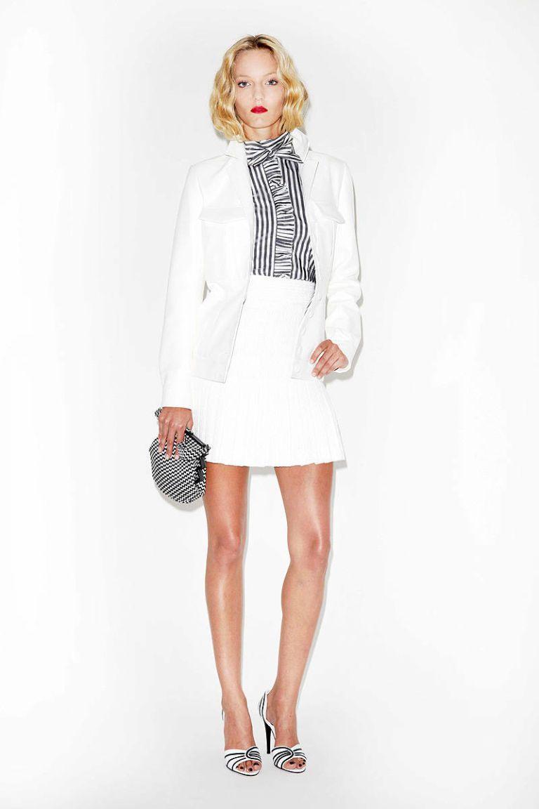 lwren scott spring 2013 new york fashion week
