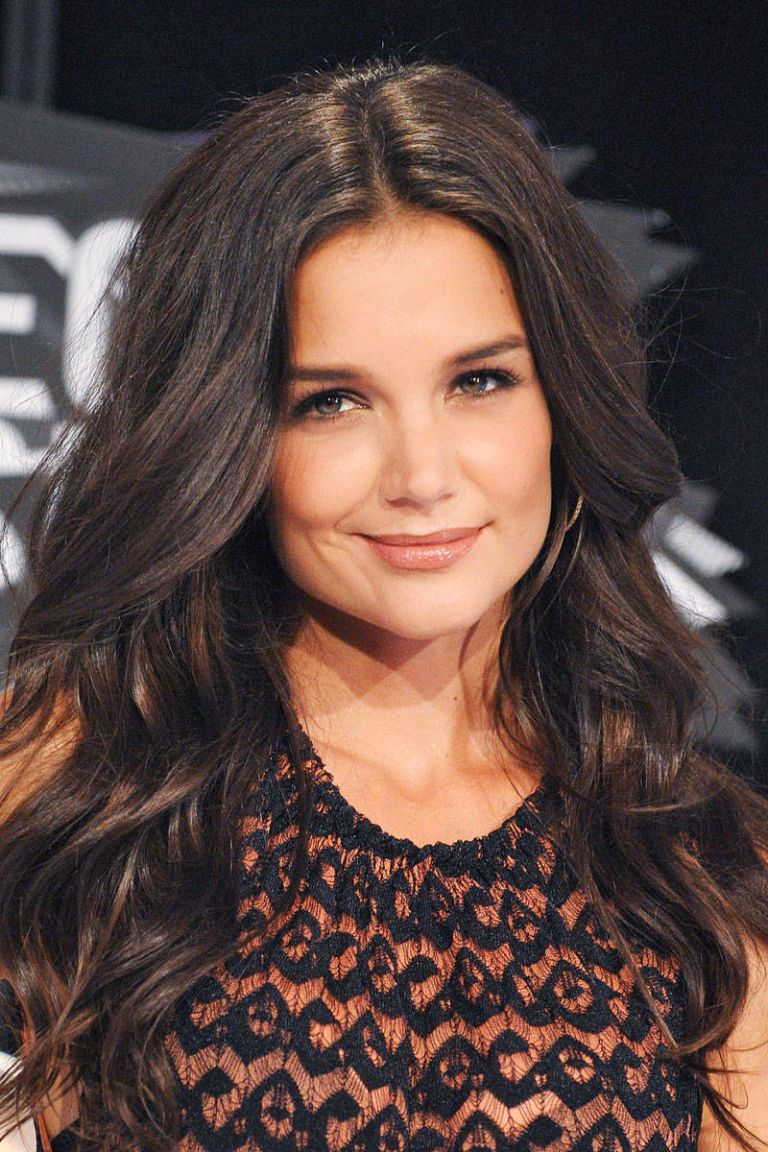 katie holmes mtv video awards 2011