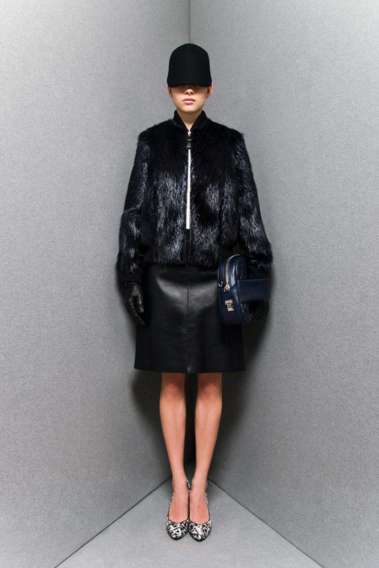 sportmax pre-fall 2013 photos