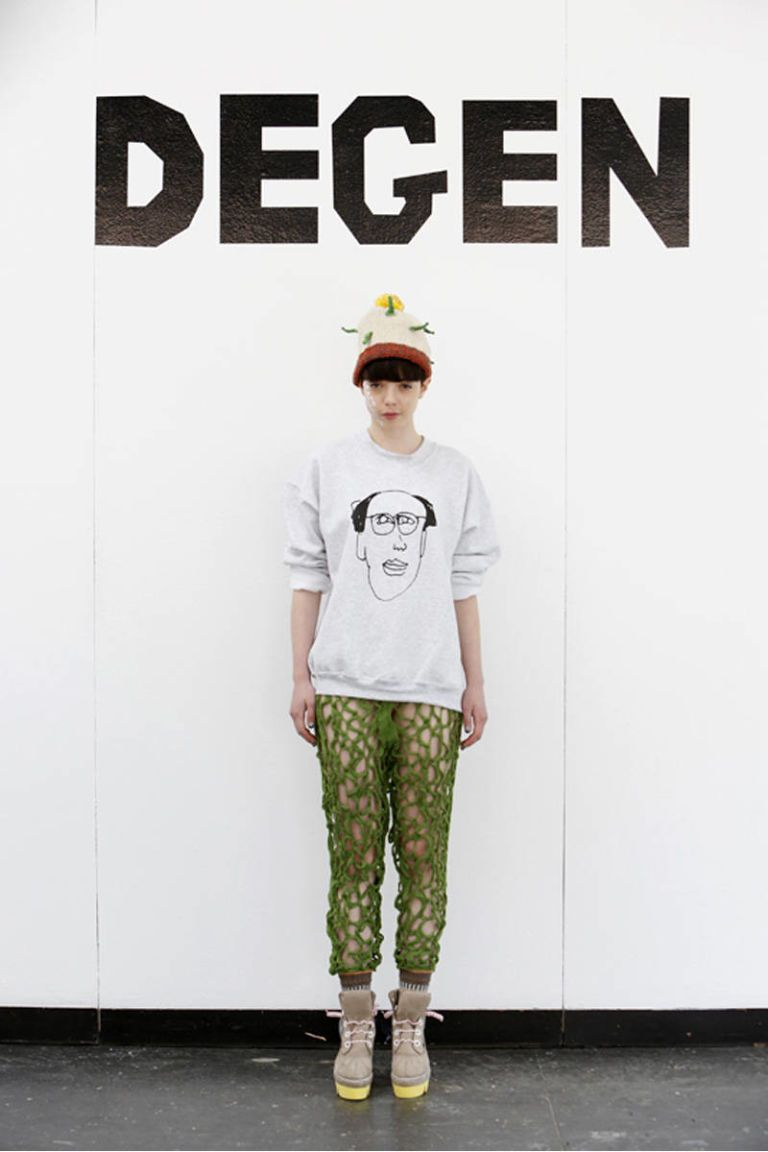 degen fall 2013 ready-to-wear photos