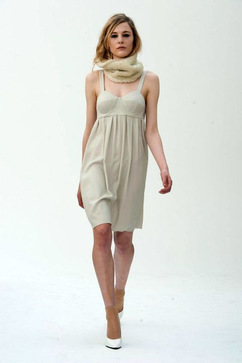 organic by john patrick fall 2013 ready-to-wear photos