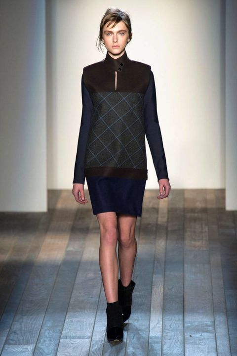 victoria beckham fall 2013 ready-to-wear photos