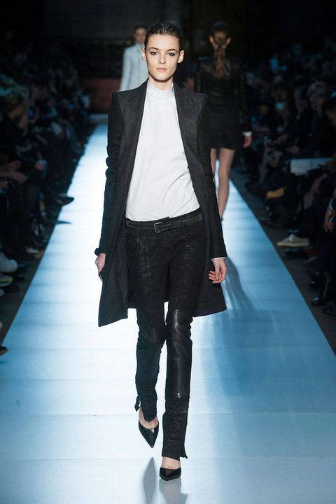 diesel black gold fall 2013 ready-to-wear photos