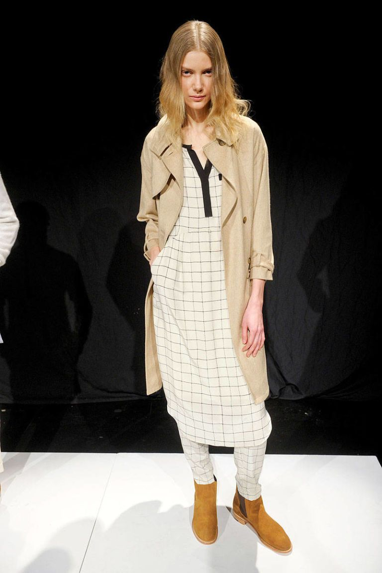 steven alan fall 2013 ready-to-wear photos