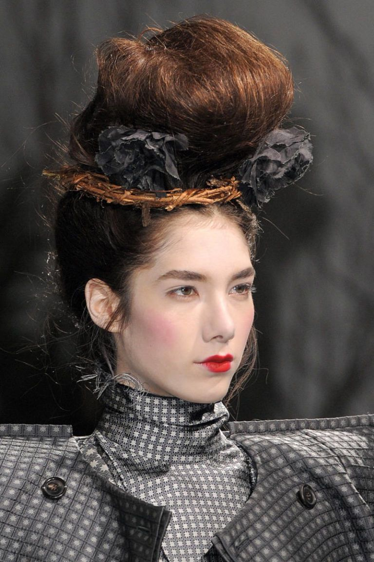thom browne fall 2013 ready-to-wear photos