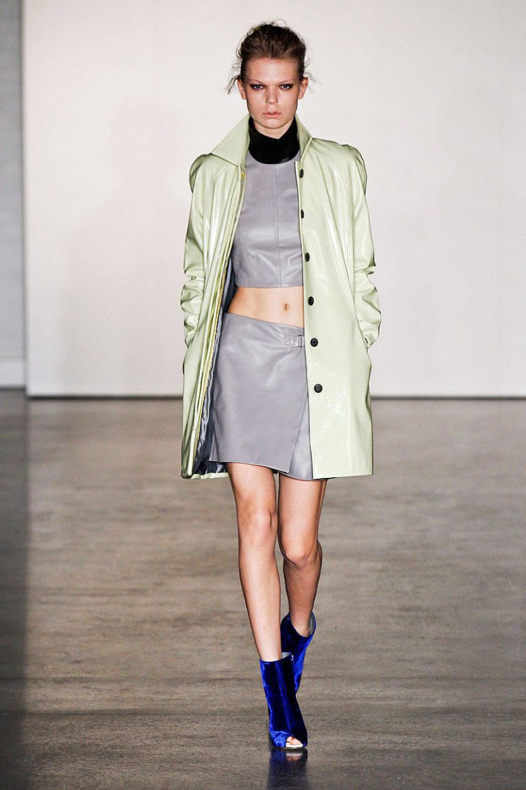 antipodium fall 2013 ready-to-wear photos