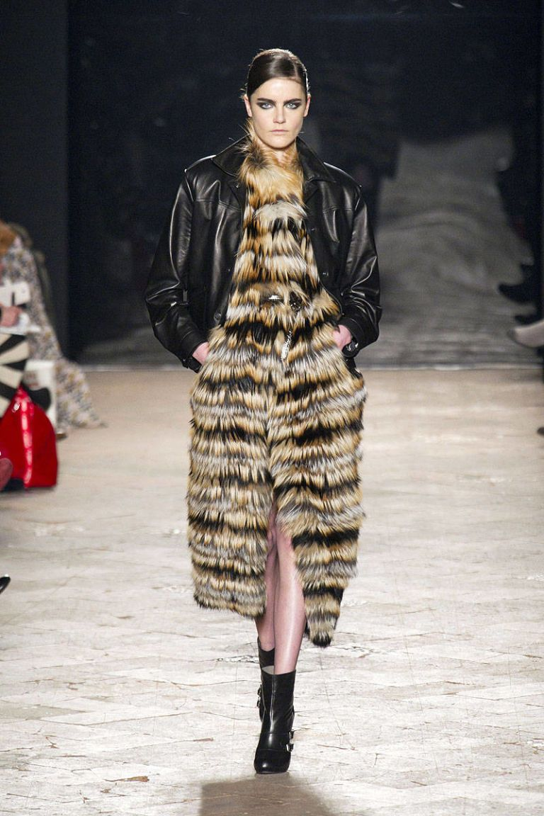 simonetta ravizza fall 2013 ready-to-wear photos