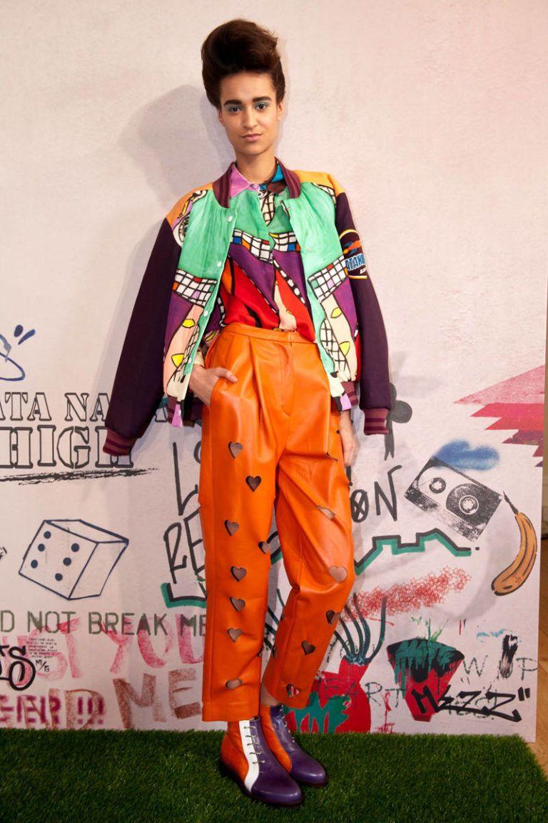 tata naka fall 2013 ready-to-wear photos