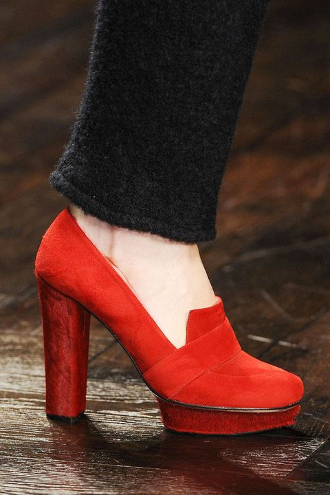 emilio de la morena fall 2013 ready-to-wear photos