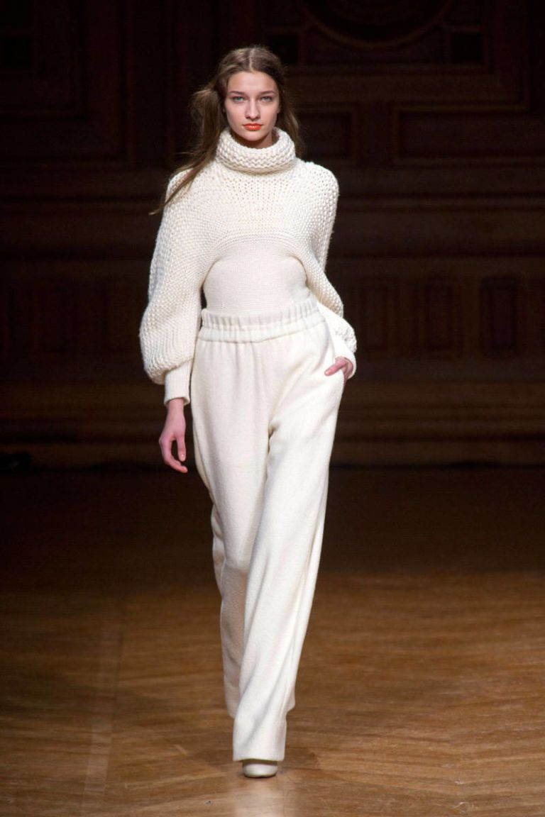 christian wijnants fall 2013 ready-to-wear photos