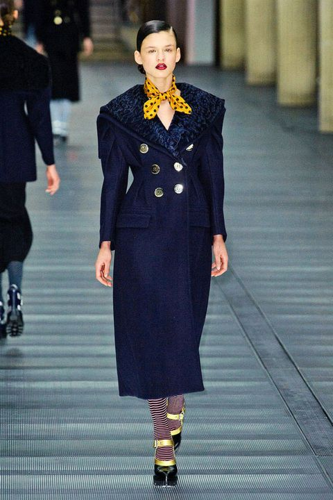 miu miu fall 2013 ready-to-wear photos