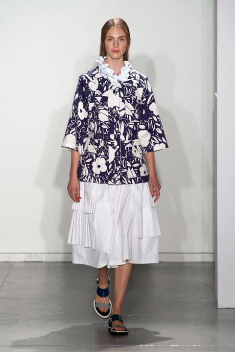 suno spring 2014 ready-to-wear photos