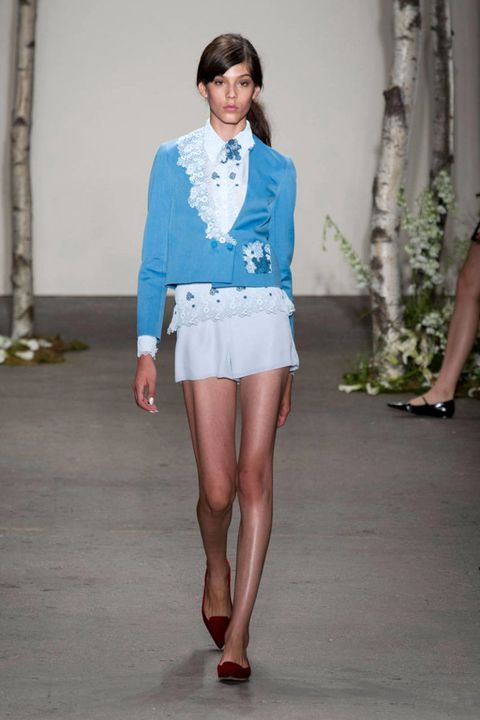 honor spring 2014 ready-to-wear photos