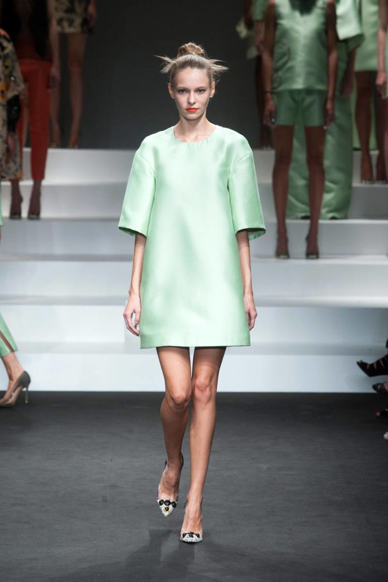 jo no fui spring 2014 ready-to-wear photos