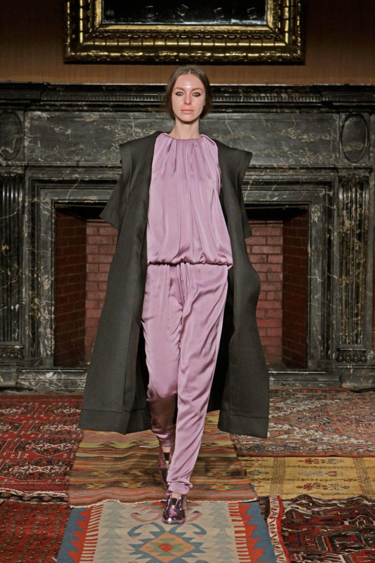 tia cibani fall 2014 ready-to-wear photos