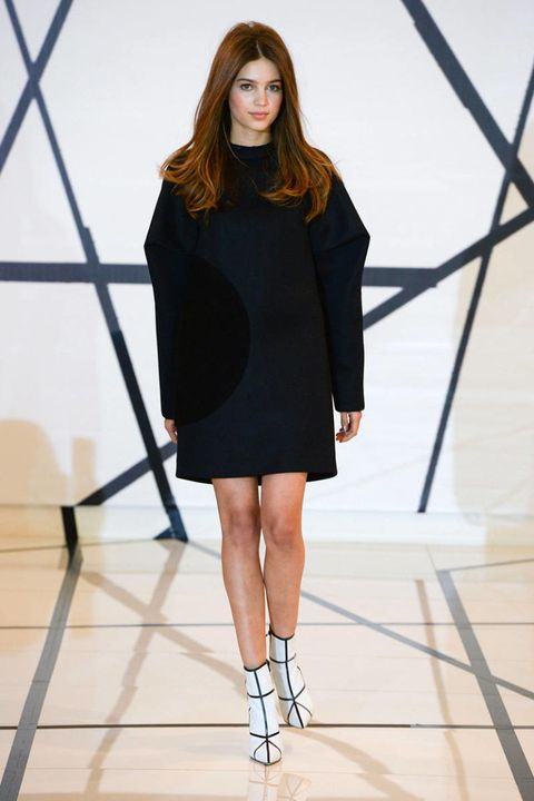 lisa perry fall 2014 ready-to-wear photos